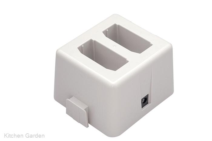 【部品商品】 ソネット君 携帯受信機用小型充電スタンド SCH-2【他商品との同梱配送不可・代引不可】