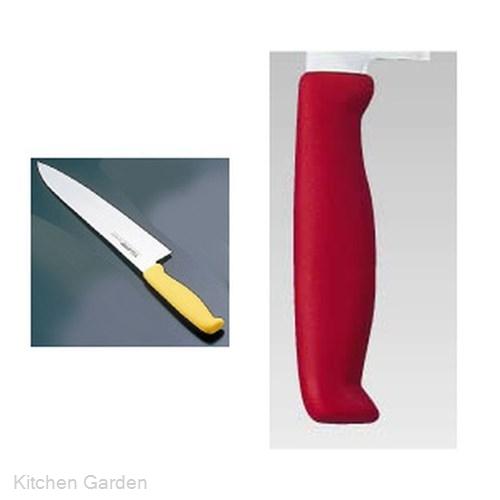 エコクリーン トウジロウ カラー牛刀 30cmレッド E-169R