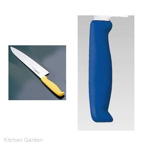 値引 エコクリーン トウジロウ カラー牛刀 30cmブルー E-189BL, フクチヤマシ e991840e