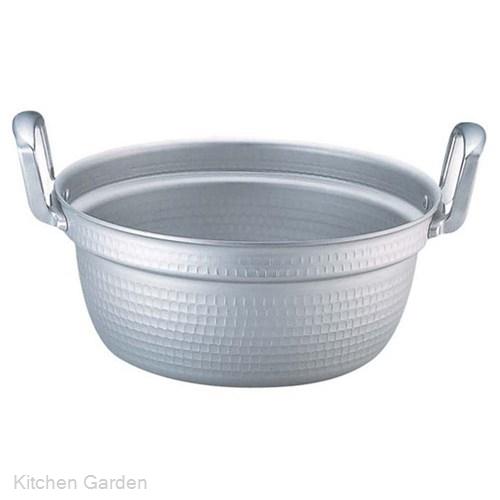 TKG アルミ円付鍋(アルマイト加工) 60cm