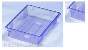 フードストレッジBOX フルサイズ 10624C-14 ブルー .【業務用調理用品のキッチンガーデン ~飲食店舗用品・厨房用品専門店~】