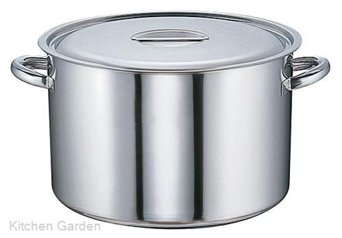 SAモリブデン 半寸胴鍋(目盛付) 39cm