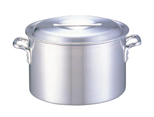 アルミDON半寸胴鍋 48cm