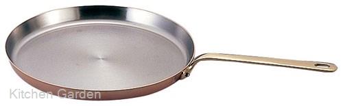[クレープパン] モービルカパーイノックスクレープパン 6535.25 25cm