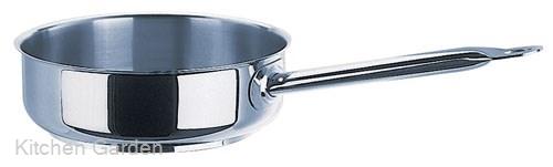 モービルプロイノックス 片手浅型鍋 (蓋無) 5931.36 36cm