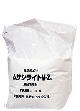 オイルフィルター濾過材ムサシライトV-2 18R用(300g×30袋入)【他商品との同梱配送不可・代引不可】
