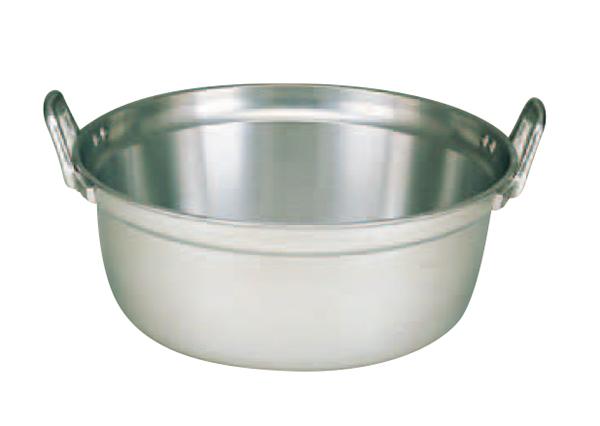 アルミ長生料理鍋 48cm
