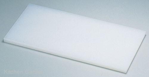トンボ プラスチック業務用まな板 600×450×H30mm