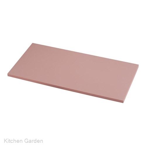 アサヒ カラーまな板 SC-103 ピンク .【業務用プラスチックまな板】