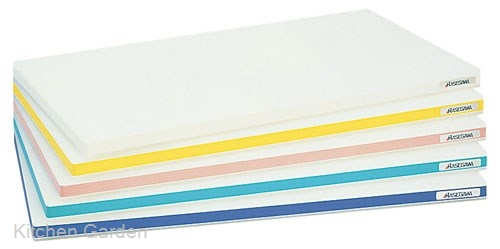 ポリエチレン・かるがるまな板標準 1200×450×H30mm W【他商品との同梱配送不可・代引不可】