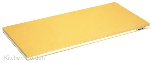 抗菌性ラバーラ・おとくまな板5層 500×250×H35mm【他商品との同梱配送不可・代引不可】
