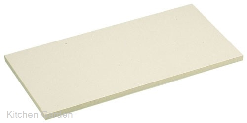 K型抗菌ピュアまな板 PK1 500×250×H30mm .【業務用抗菌プラスチックまな板】
