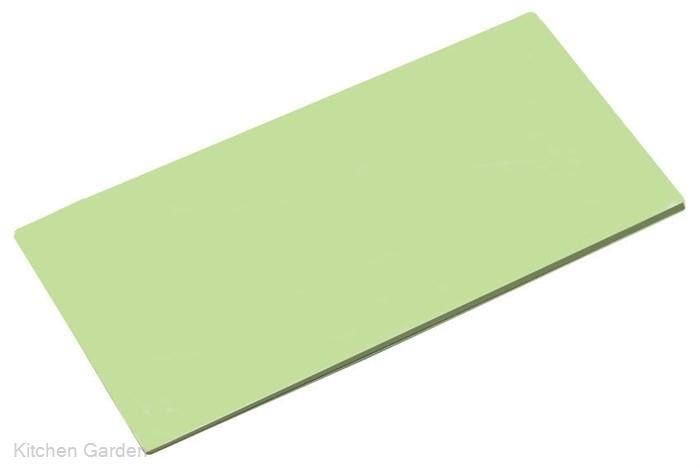 住友 カラーソフトまな板 厚さ8mmタイプ CS-745 グリーン .【業務用プラスチックまな板】