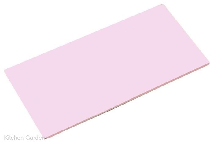 CS-840 住友 カラーソフトまな板 .【業務用プラスチックまな板】 ピンク 厚さ8mmタイプ