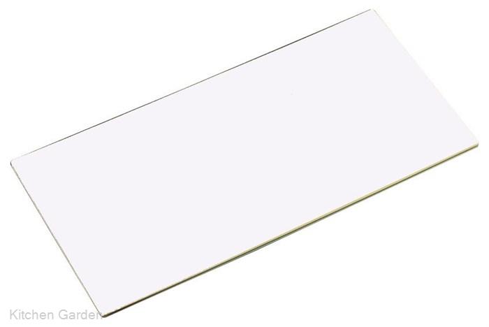 住友 カラーソフトまな板 厚さ8mmタイプ CS-840 ホワイト .【業務用プラスチックまな板】