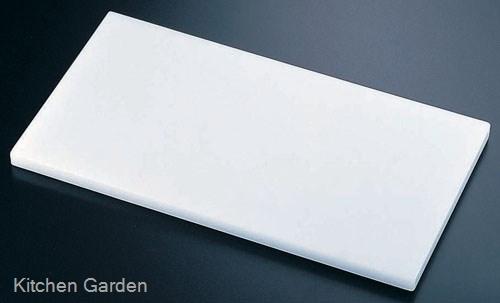 リス 業務用まな板 M8 600×300×H30【他商品との同梱配送不可・代引不可】
