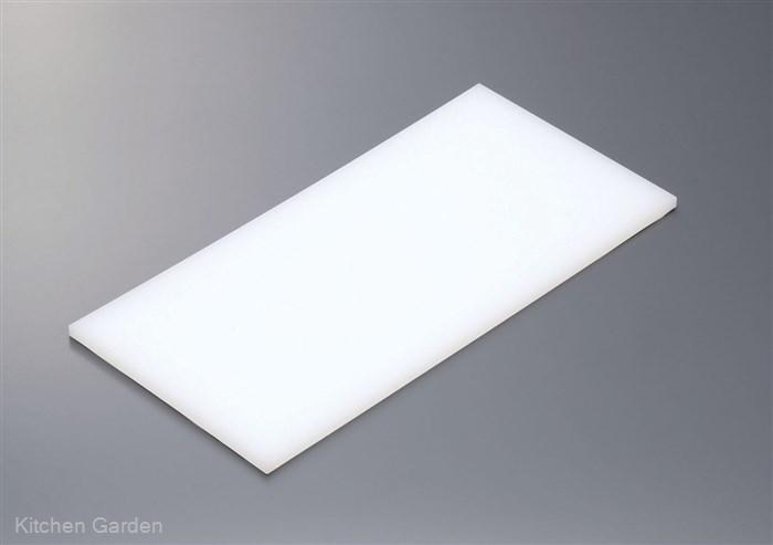 瀬戸内 一枚物まな板 K1 500×250×H40mm .【業務用プラスチックまな板】