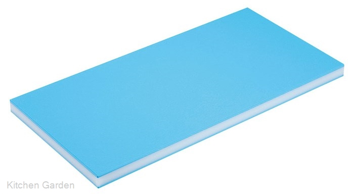 住友 青色 抗菌スーパー耐熱 まな板 B20M 72×33×H2cm .【耐熱抗菌まな板・食洗機対応】