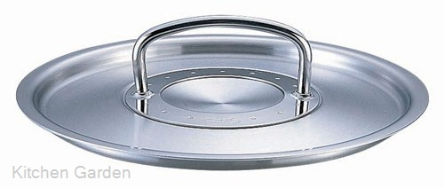 フィスラー 18-10 ステンレス鍋蓋(無水蓋) 28cm用