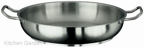 IH対応ステンレス製オムレツパン パデルノ オムレツパン 1115-32 18-10 . 最新アイテム ステンレス製 無料サンプルOK IH電磁調理器対応