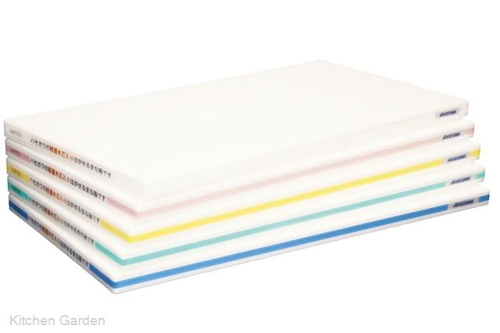 ポリエチレン・軽量おとくまな板 4層 600×300×H25mm 青 .【業務用プラスチックまな板】
