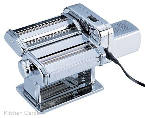 atlas electric pasta machine