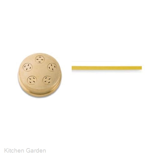 シェフインカーザ用ダイス タリアテッレ 2.5mm
