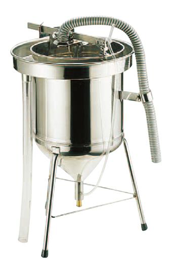 超音波ジェット洗米器 KO-ME 70型(5升用)