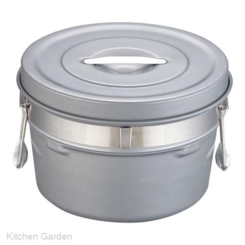 段付二重食缶(内外超硬質ハードコート) 247-H(10リットル)