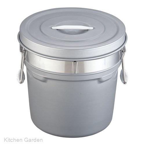 段付二重食缶(内外超硬質ハードコート) 250-H(16リットル)