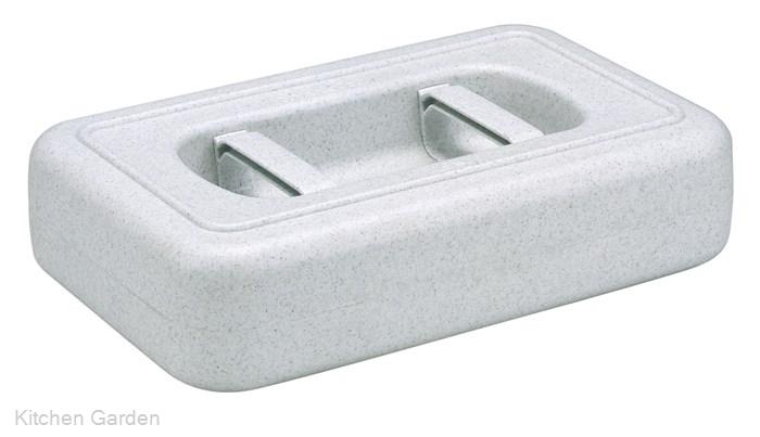 [漬物石・漬け物重石・漬け物石] トンボ 角型つけもの石 15型(1ヶ入)【他商品との同梱配送不可・代引不可】