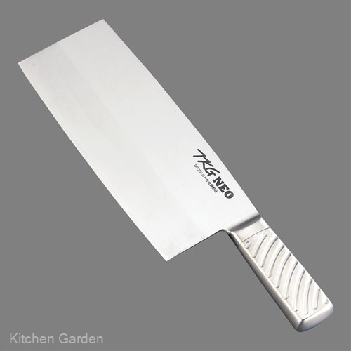 TKG-NEO(ネオ)中華庖丁 22.5cm 厚口