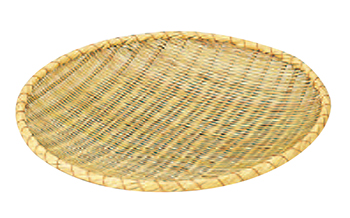 竹製 ためざる 60cm .【業務用調理用品のキッチンガーデン ~飲食店舗用品・厨房用品専門店~】
