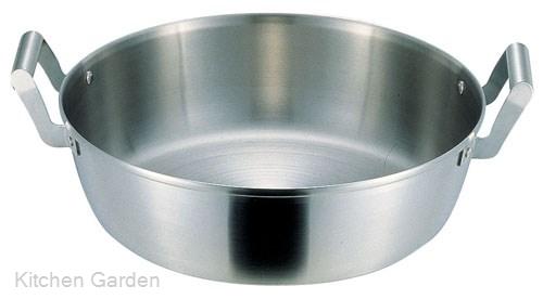 18-10 ステンレス製 ロイヤル 天ぷら鍋 XPD-390 .【業務用調理用品のキッチンガーデン】