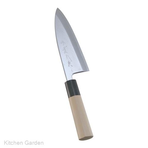 堺實光 上作 出刃(片刃) 15cm 17532