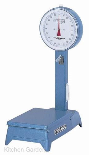 自動台秤 C-400-50 50kg .【業務用調理用品のキッチンガーデン ~飲食店舗用品・厨房用品専門店~】