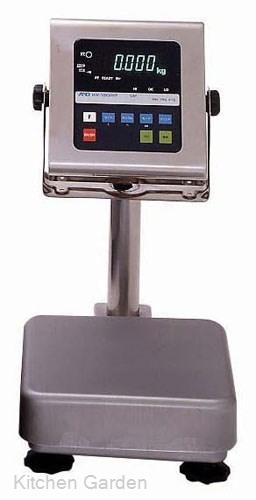 防水・防塵デジタル台秤 15kg HV-15KVWP-K