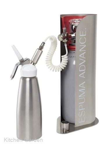 エスプーマ アドバンス(充填機)