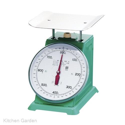 フジ 上皿自動ハカリ K-1型 800g (並皿付)