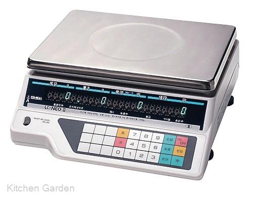 イシダ デジタル演算ハカリ LC-NEO II  6kg