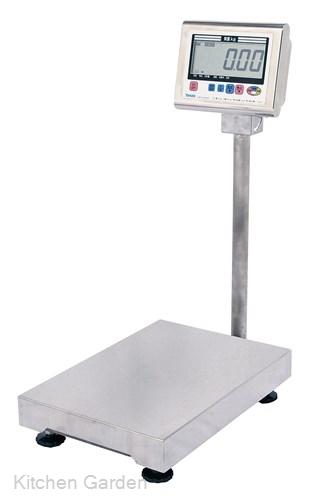 ヤマト 防水形デジタル台はかり DP-6700K-60【他商品との同梱配送不可・代引不可】