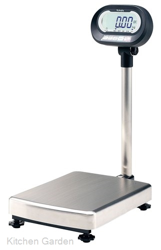 クボタ デジタル台はかり(検定付) KL-SD-K60A