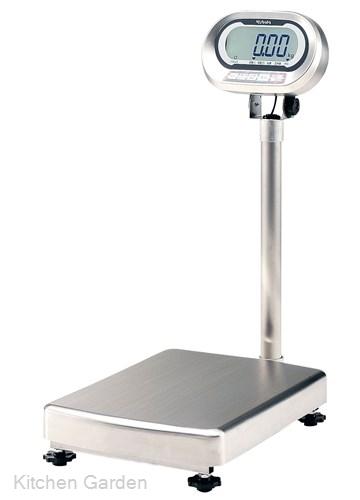 クボタ防水・防塵デジタル台はかり検定付 KL-IP-K60A