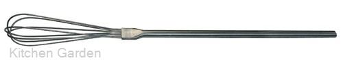 ののじ 18-8 ステンレス 調理用ビッグミキサ L BMX-002L 柄長80