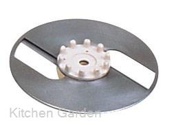 電動高速ネギカッター NC-2 オプション ササガキ円盤