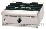 ガス式テーブルコンロ FGTC45-45 LPガス用 .【業務用ガスコンロ】