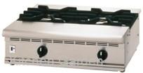 ガス式テーブルコンロ FGTC60-45 都市ガス【他商品との同梱配送不可・代引不可】