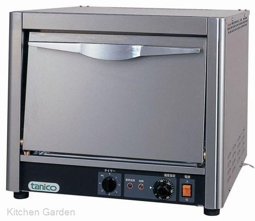 電気ピザオーブン TPO-3E1 単相200V・60Hz【他商品との同梱配送不可・代引不可】