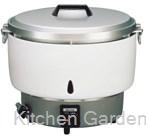 リンナイ ガス炊飯器 RR-40S1 LPガス用【他商品との同梱配送不可・代引不可】