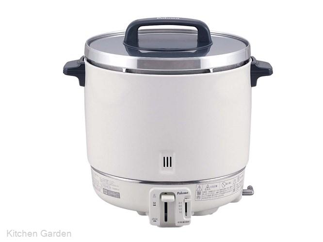 パロマ ガス炊飯器 PR-403SF LPガス用